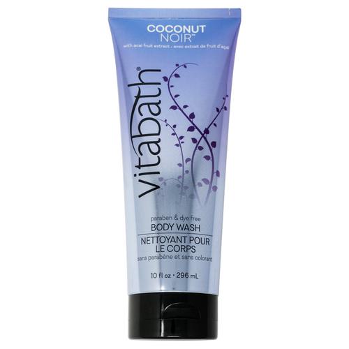 Coconut Noir™ Body Wash 10 fl oz/296 mL