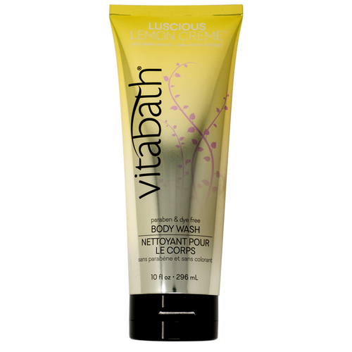 Luscious Lemon Crème™ Body Wash 10 fl oz/296 mL
