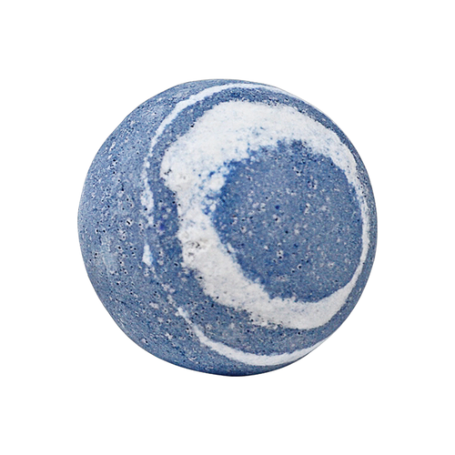 Coconut Noir™ Hand-Wrapped Foaming Bath Bomb 5.29 oz/150 g