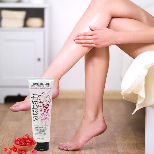 Pomegranate Bellini Blush™ Body Cream 8 oz/226 g