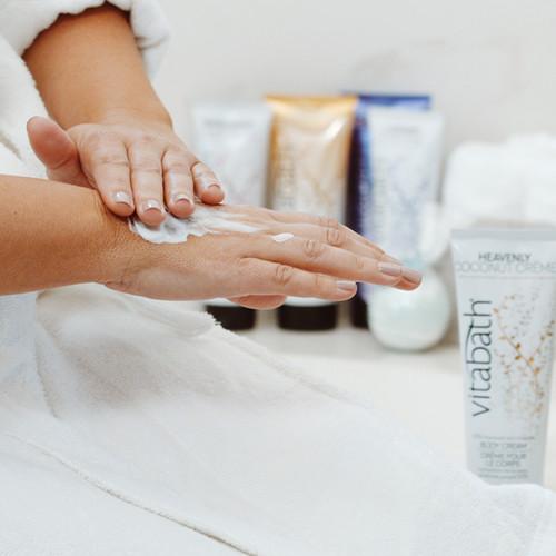 Coconut Noir™ Body Cream 8 oz/226 g