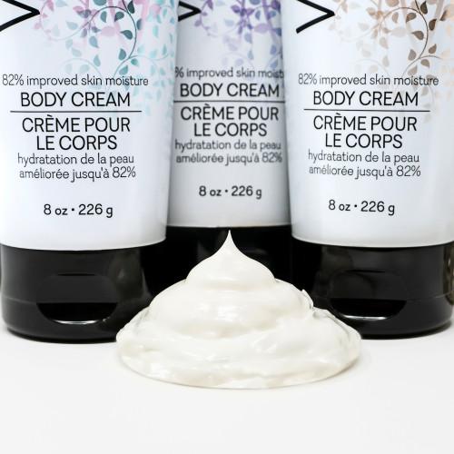 Lavender Chamomile Body Cream 8 oz/226 g