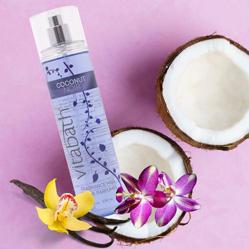 Coconut Noir™ Fragrance Mist 8 fl oz/236 mL
