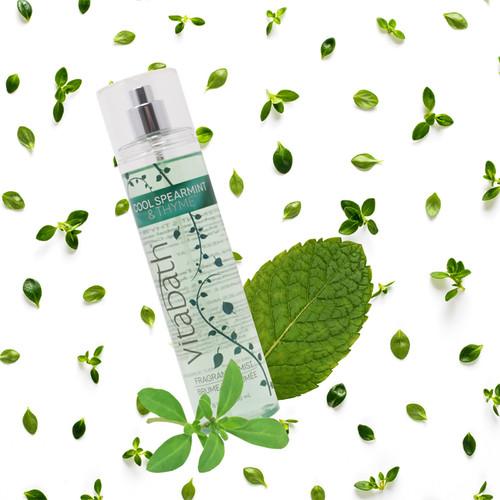 Cool Spearmint & Thyme™ Fragrance Mist 8 fl oz/236 mL