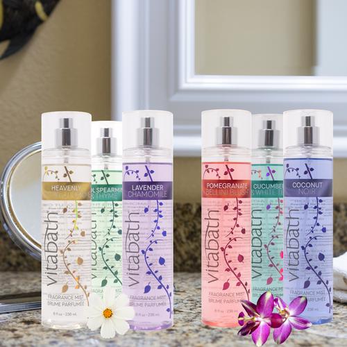 Lavender Chamomile Fragrance Mist 8 fl oz/236 mL
