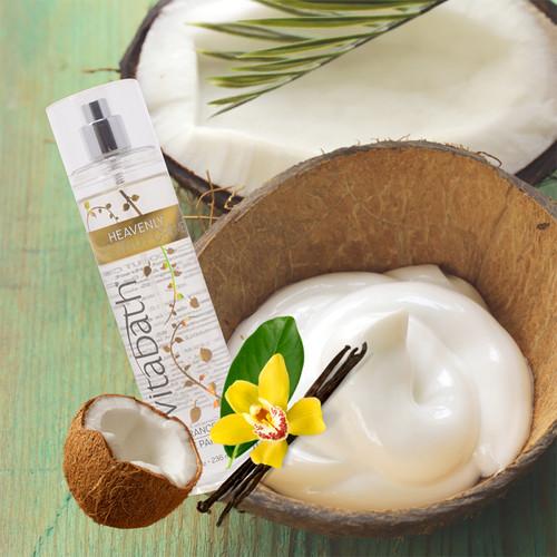 Heavenly Coconut Crème™ Fragrance Mist 8 fl oz/236 mL