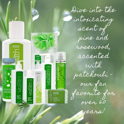 Original Spring Green™ Bath & Shower Gelée 1 oz/28.3 g