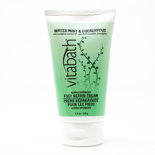 Water Mint & Eucalyptus Foot Repair Cream 5.3oz/150g
