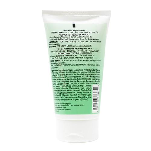 Water Mint & Eucalyptus Foot Repair Lotion 5.3oz/150g