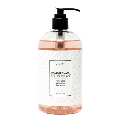 Pomegranate Bellini Blush™ Hand Soap 16 fl oz/473 mL