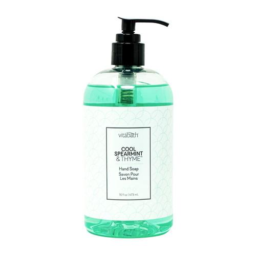 Cool Spearmint & Thyme™ Hand Soap 16 fl oz/473 mL