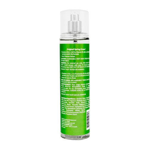 Original Spring Green™ Fragrance Mist 8 fl oz/236 mL