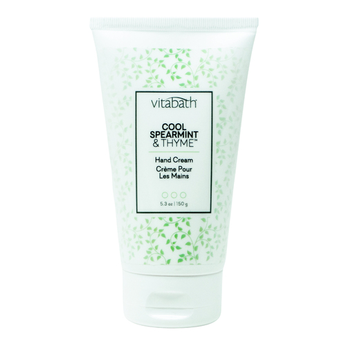 Cool Spearmint & Thyme™ Hand Cream 5.3 oz/150 g