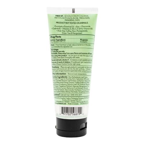 Cool Spearmint & Thyme™ Hand Sanitizer 3 fl oz | 88 mL