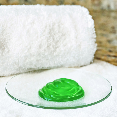 Original Spring Green™ Gallon Bath & Shower Gelée 128 oz/3.6 Kg