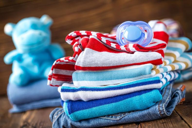 The Best Fabrics that Won't Irritate Baby's Skin