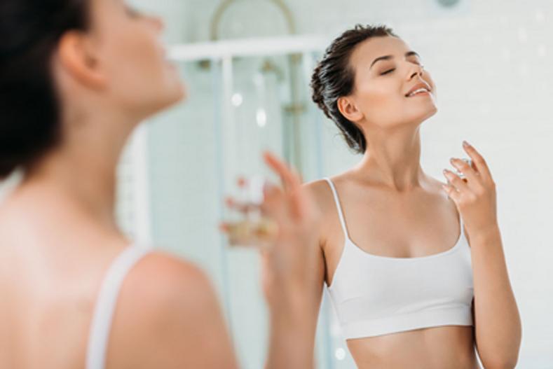 How to Use Body Oil — Vitabath®