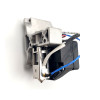Creator 3 hotend assembly