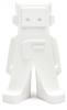 ReForm rPLA recycled PLA filament White
