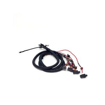 MakerGear Extruder Wiring Harness