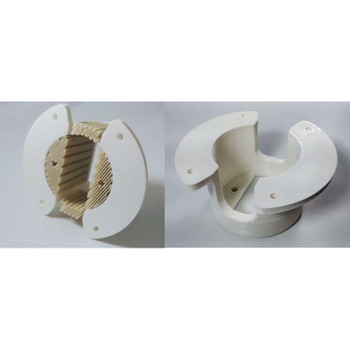 SnapSupport™ Breakaway Support Material (NatureWorks™ 3D450) | 3D-Fuel