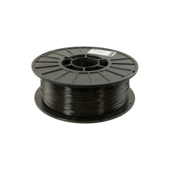 Workday PLA  Midnight Black - 1.75mm 1kg | 3D-Fuel