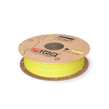 Silk Gloss PLA Brilliant Yellow