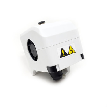 Flashforge Adventure 3 extruder