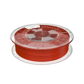 Antibacterial Copper 3D PLActive PLA Red