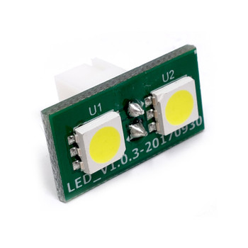 Flashforge Finder 2.0 LED board