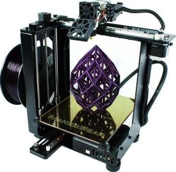 MakerGear M2 3D Printer - Rev E or MakerGear