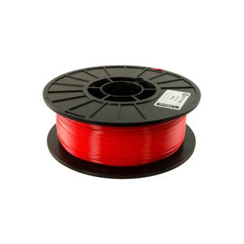 Red PLA - 3D-Fuel