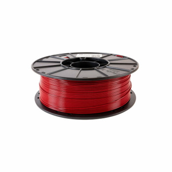 Iron Red 3D-Fuel PLA