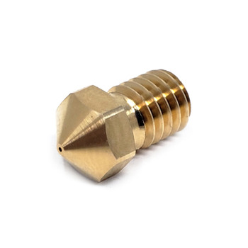 Performance Brass RepRap Nozzle