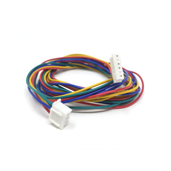 Wire harness for Flashforge Inventor extruder motor