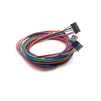 Wire harness - Flashforge left extruder