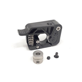 Extruder Lever Assembly - LH