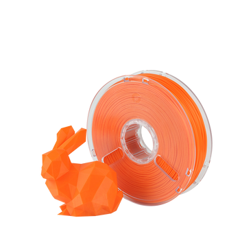 Orange PolyMax Premium PLA