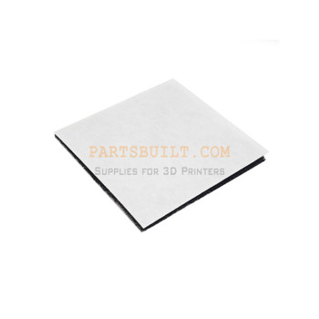 83x83mm Activated Carbon HEPA Filter