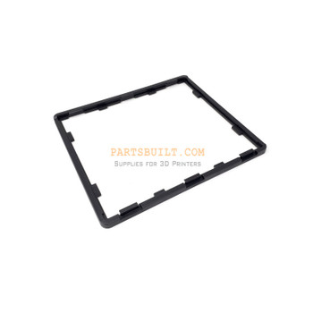 Build plate frame for Flashforge Guider 2S