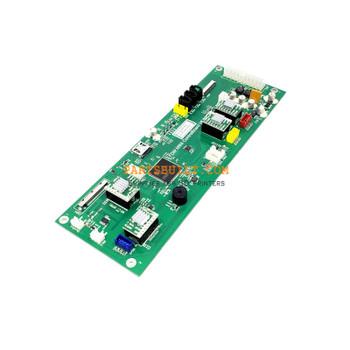 Mainboard for Flashforge Finder 12 volt