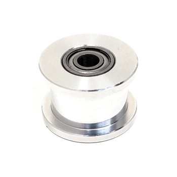GT Idler Pulley - Smooth - 3mm Bore