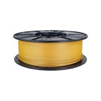 3DFUEL Pro PLA Metallic Gold