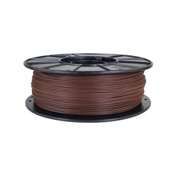 Standard PLA Chocolate Brown