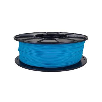 Pro PLA Filament - Caribbean Blue