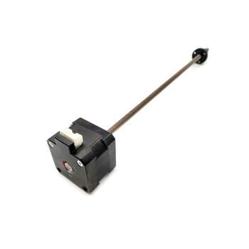 MakerGear Z Motor with Lead Screw