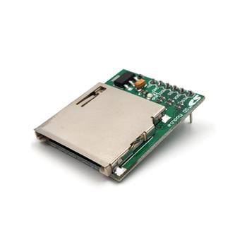MakerGear M2 SD Card Reader