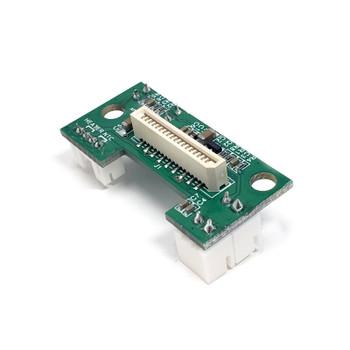 Adventurer 3 PCB Extruder Board