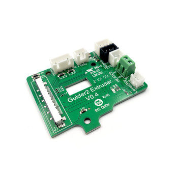 Guider 2 Extruder PCB
