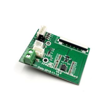 Creator 3 Left PCB Board